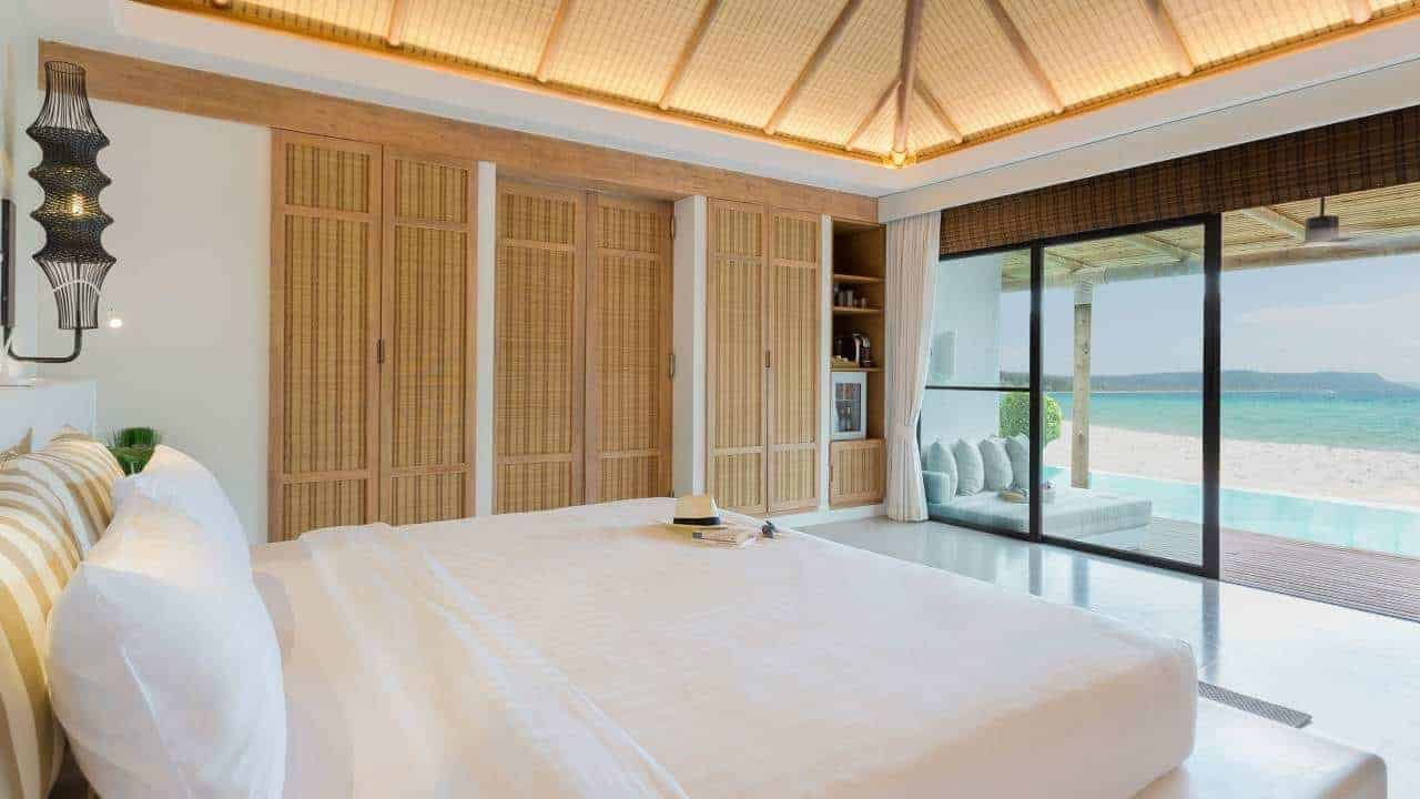 The Royal Sands Koh Rong - Room